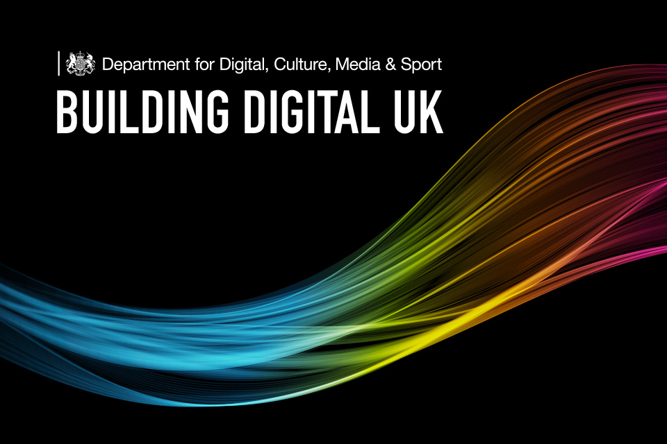 Building Digital UK logo