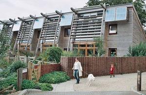 Eco-buildings