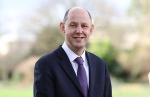 Sir Philip Barton KCMG OBE