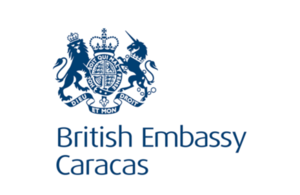 The British Embassy in Caracas invites interested organisations to send in their Expressions of Interest for the 2020-2021 period.