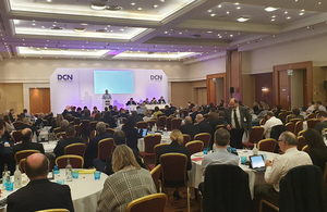 District Councils Network Conference 2020
