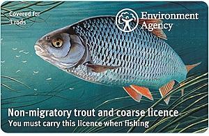 2020 fishing licence
