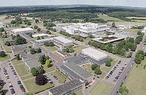 Culham Science Centre