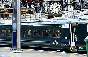 Reduced rail timetable agreed to protect train services and staff