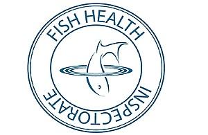 Fish Health Inspectorate fish logo