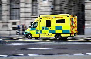 DASA launches COVID-19 for rapid ambulance cleaning technology