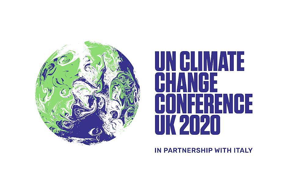 COP26 postponement - GOV.UK