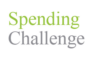 Spending Challenge logo