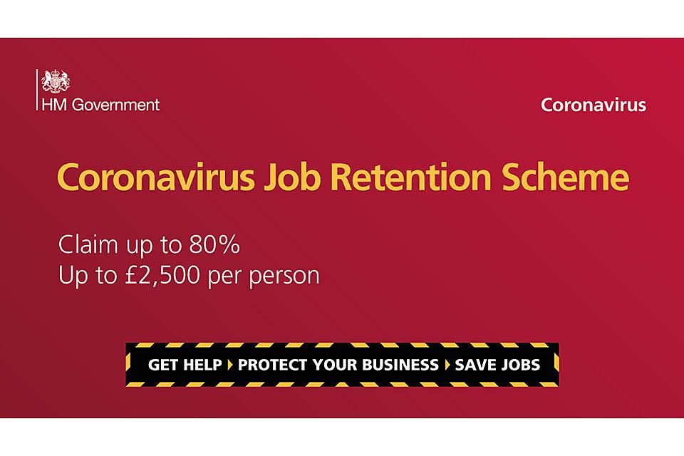 Coronavirus Job Retention Scheme up and running - GOV.UK