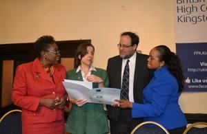 scamming legislation launch