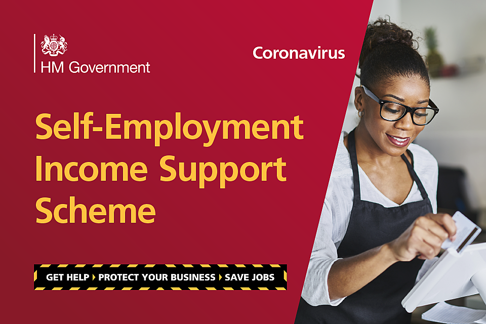 Self-employed invited to get ready to make their claims for coronavirus ( COVID-19) support - GOV.UK