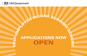 Self-Employment Income Support Scheme open early