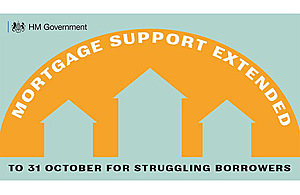 Mortgage support extended