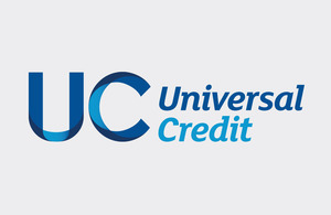 Image result for universal credit logo manchester