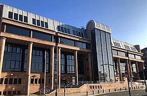 Image of Newcastle Combined Court Centre