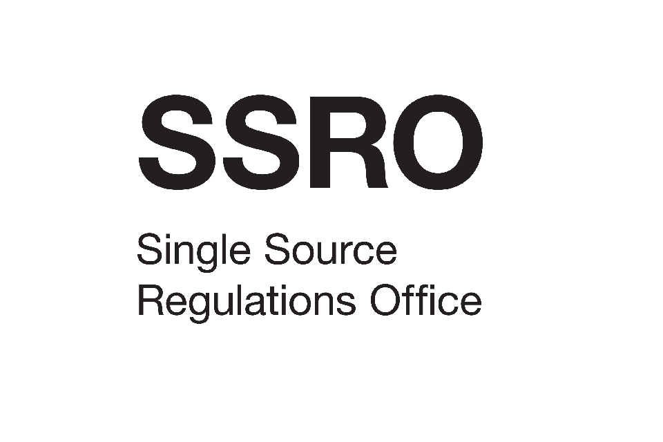Single Source Regulations Office