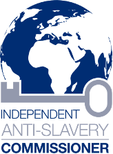 Independent Anti-slavery Commissioner
