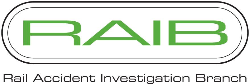 Rail Accident Investigation Branch - GOV UK