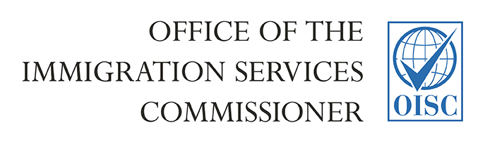Office of the Immigration Services Commissioner
