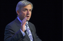 The Rt Hon Chris Huhne