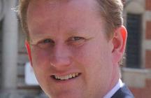 Jonathan Moor CBE FCA