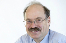 Professor Sir Mark Walport