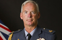 Air Chief Marshal Sir Andrew Pulford KCB CBE ADC RAF