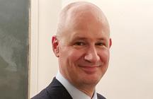 Peter  Wilson CMG