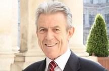Peter Hughes OBE