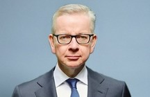 The Rt Hon Michael Gove