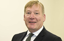 Kris Hopkins MP