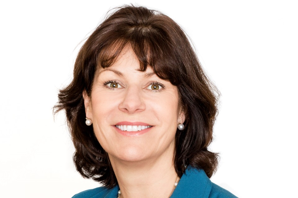 The Rt Hon Claire Perry  MP