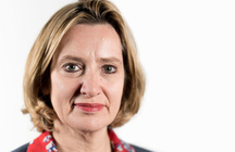 The Rt Hon Amber Rudd