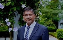 Asif Ahmad CMG