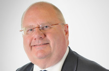 The Rt Hon Sir Eric Pickles