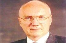 Dr Peter Knight CBE