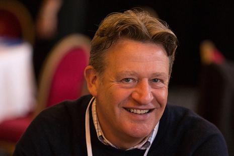 Kevin  Cunnington