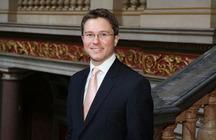 William  Gelling  OBE