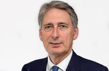 The Rt Hon Philip Hammond