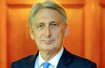 The Rt Hon Philip Hammond MP