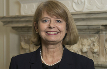 The Rt Hon Harriett Baldwin MP