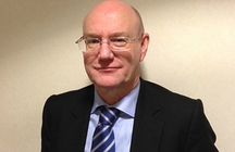 Dr Bill Kirkup CBE