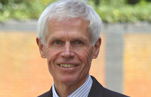 Sir Alan Massey KCB CBE