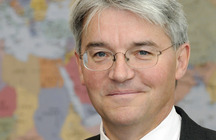 The Rt Hon Andrew Mitchell