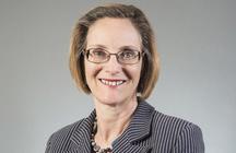 Anne Lambert CMG