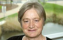 Professor Dame Julia Slingo OBE