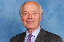 Sir Philip Trousdell KBE, CB