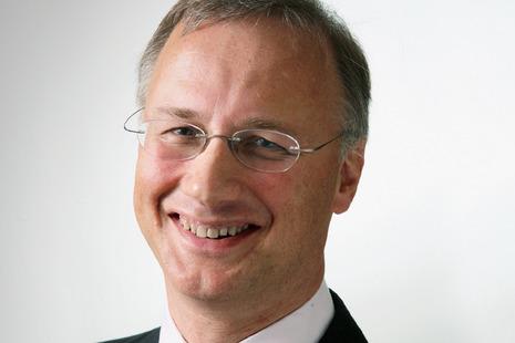Sir Jonathan Stephens