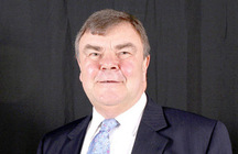 Bob  Gilbert CBE