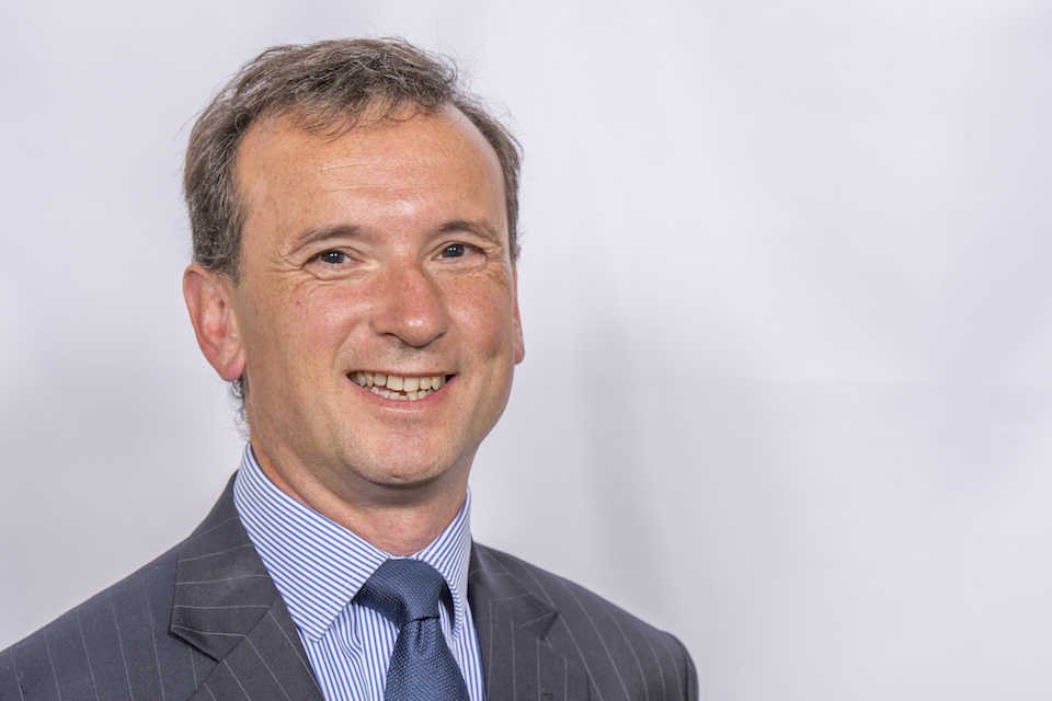 The Rt Hon Alun Cairns  MP